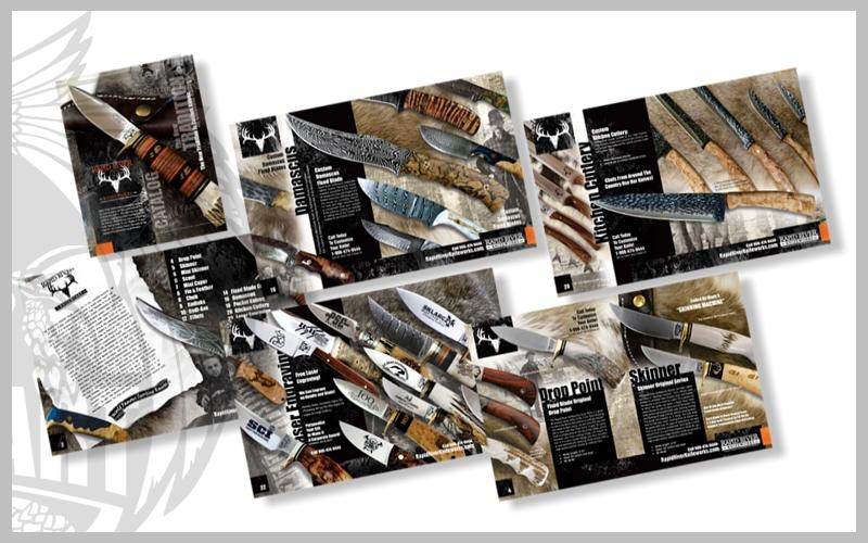 MAD4ART Tactical Catalog Design 22218