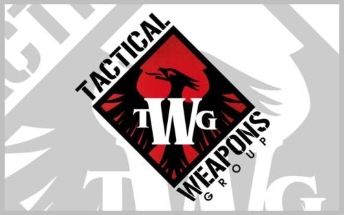 MAD4ART Tactical Logo Design320D